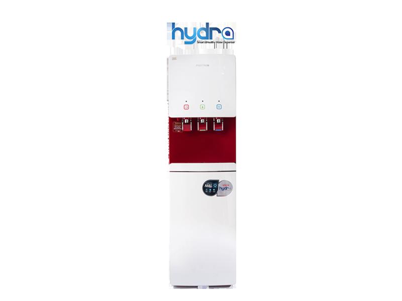 Máy làm nóng lạnh nước uống POLYTRON VPWC777R