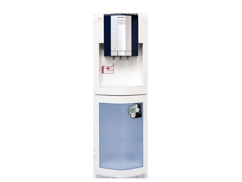 Máy làm nóng lạnh nước uống POLYTRON VPWC103B
